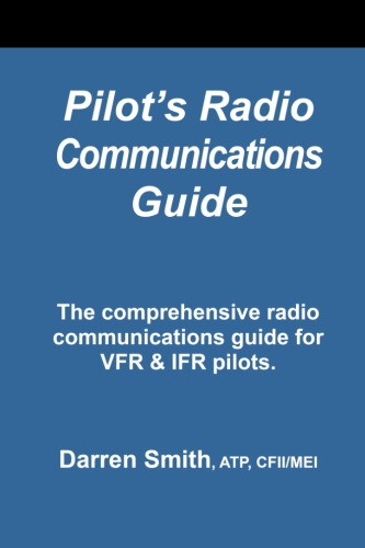 Cover - Radio Communications Guide
